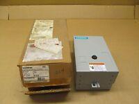 1 Siemens Len01b008120a Contactor, 20 Amp 120v 60hz