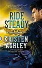 Ride Steady by Kristen Ashley (Paperback / softback, 2015)