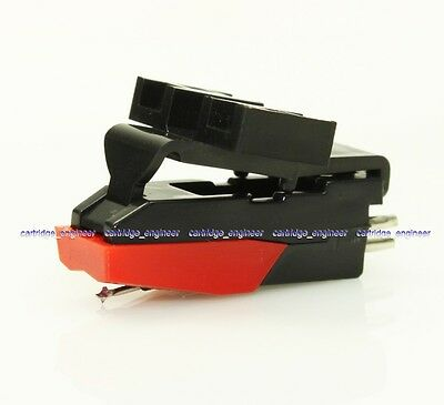 P-188D P-190 793-D7 CZ800 Stereo Ceramic Cartridge /& Stylus Assembly
