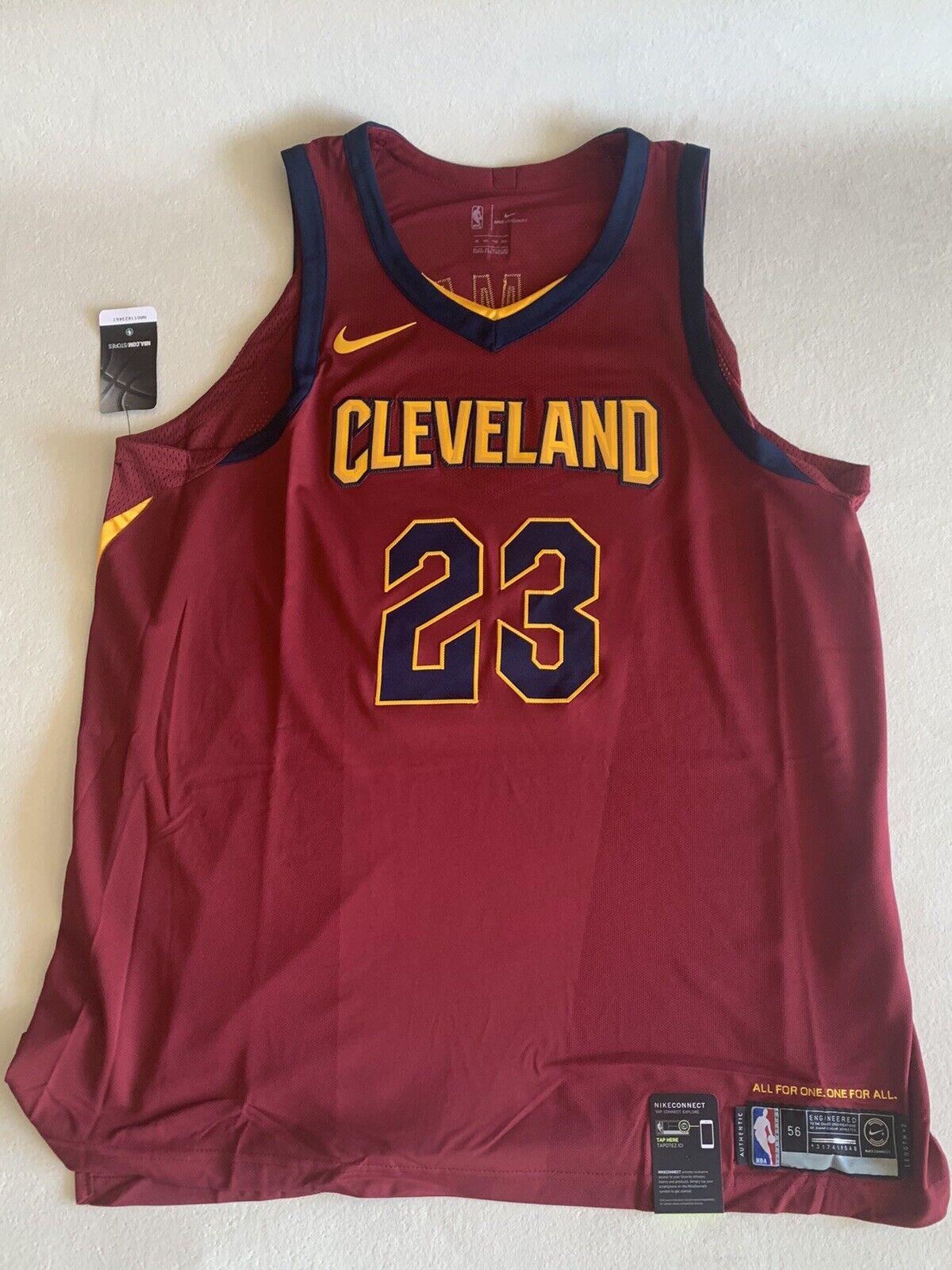 Edici/ón icono SGYW Rojo Camisetas de baloncesto para hombre LeBron Cleveland NO.23 Cavaliers James Fast Break Replica Player Jersey Maroon Transpirable sin mangas Chalecos Uniforme