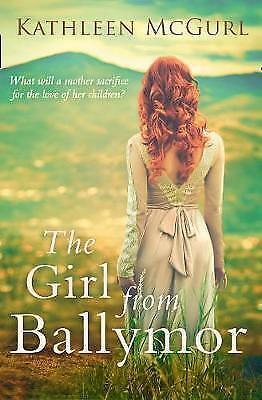 1 of 1 - The Girl From Ballymor, McGurl, Kathleen | Paperback Book | Acceptable | 9781848