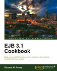 EJB 3.1 Cookbook by Richard M. Reese (Paperback, 2011)