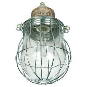 APPLETON-ELECTRIC-EDTP2050G-Fixture-Incandescent