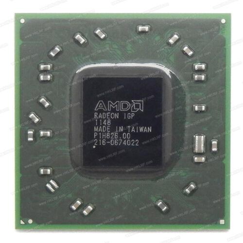 216-0674022 Radeon RS780M IGP GPU BGA Chipset Video Chip DC:11+