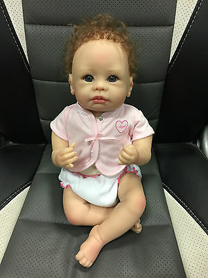 Linda Murray Vinyl Puppe 40 Cm Top Zustand Sale Price
