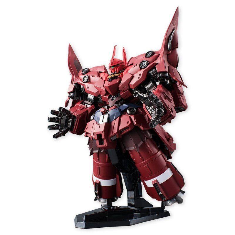 Nuovo Psl Bandai Fw Gundam Converge EX15 neo-MSN-02 Zeong 1 Pz. Mobile Suit