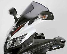 MRA Racing-Scheibe Suzuki GSX-R 750 K8/K9/L0 2008-2010, Double bubble windscreen