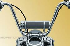 Kuryakyn RoadThunder Sound Bar by MTX Handlebar Mounted Harley Motorcycle #2714