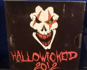 Insane-Clown-Posse-Amber-Alert-Hallowicked-2012-CD-single-twiztid-boondox-icp