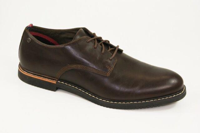 Timberland Low Shoes Brook Park Lace up Business Men's Shoes 5438A