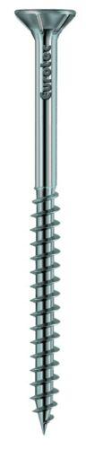 Rotee Ecotec Panneaux De Particules VIS; acier inoxydable a2; TG