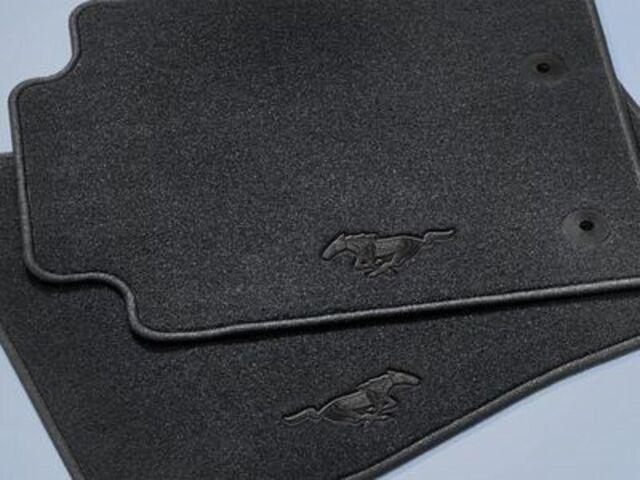 Ford Mustang Floor Mats 2018