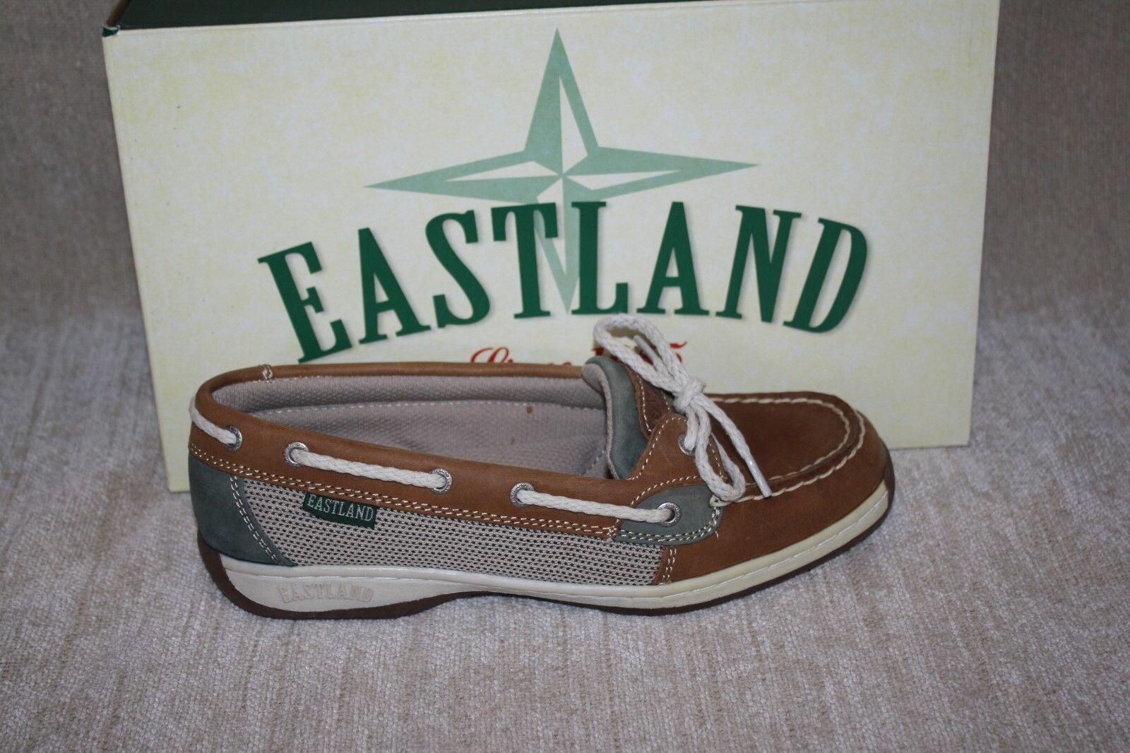 Para Para Para Mujeres Zapatos Náuticos Eastland OSCURO AMANECER-ver Medidas (B143)  orden ahora disfrutar de gran descuento