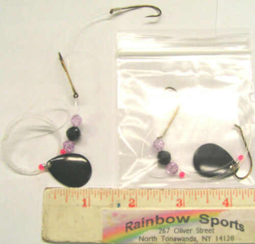 Fulling Mill fly fishing trout selection-les demoiselles #3B524