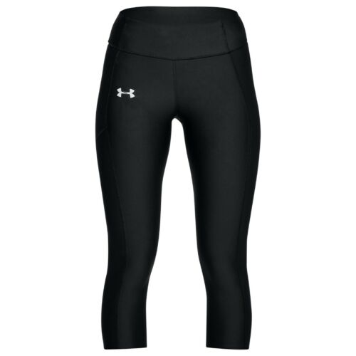 Under Armour Heatgear Speed Stride Compression Corsaire Leggings 1321447-001