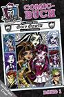 Monster High Comicbuch von Heather Nuhfer (2015, Kunststoffeinband)