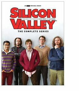 Silicon-Valley-The-Complete-Series-DVD-2020