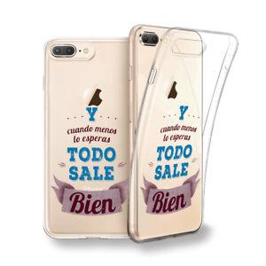 fundas iphone 6s plus con frases