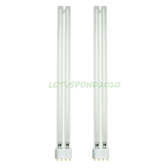 36 watt for UV3 and UVC-36 Clarifiers Tetra Pond Ultraviolet Replacement Bulb