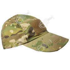 Tactical Baseball Cap Multicam One Size Army Camouflage Military Camo Hat
