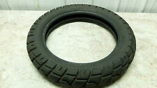 130/80-17  65H Shinko E-705 trail master rear back motorcycle tire wheel