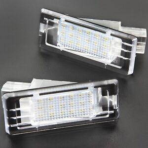 LED-Kennzeichenbeleuchtung-fuer-RENAULT-Scenic-Zoe-73504