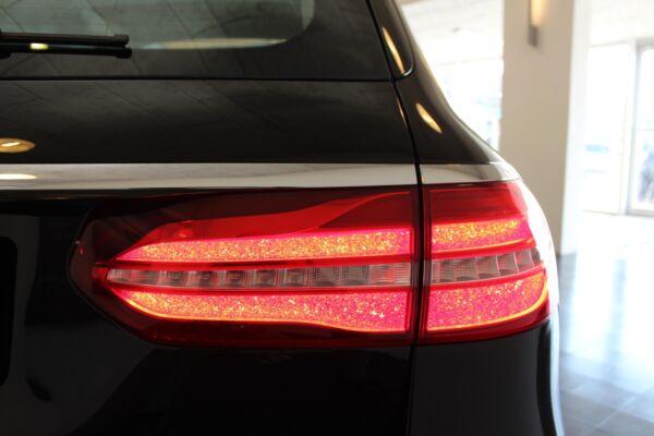 Mercedes E350 d 3,0 stc. aut. - billede 3