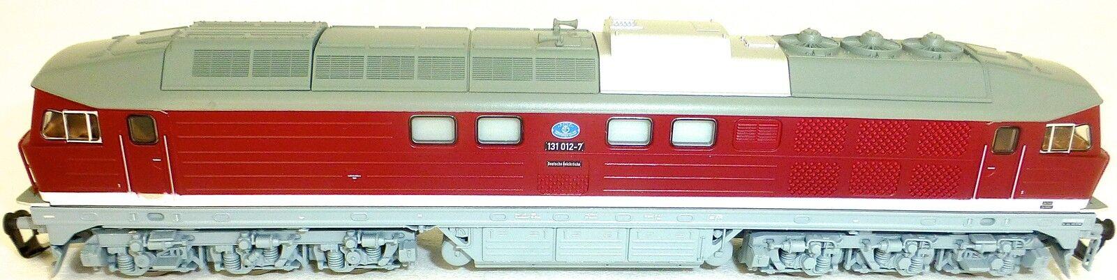 Piko 47321 2V 131 012 7 Locomotora Diésel Dr Epiv Dss PluX16 Tt 1 120 Nuevo Ovp
