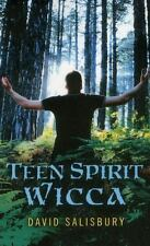 Teen Spirit Wicca, Salisbury, David, Good Book