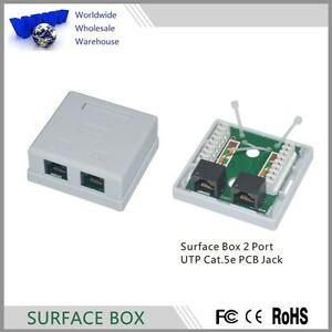 surface mount ethernet wall jack wiring wiring diagram 2019 rh ex92 bs drabner de