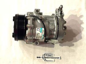 opel astra g zafira a klimakompressor kompressor klimaanlage neu gm
