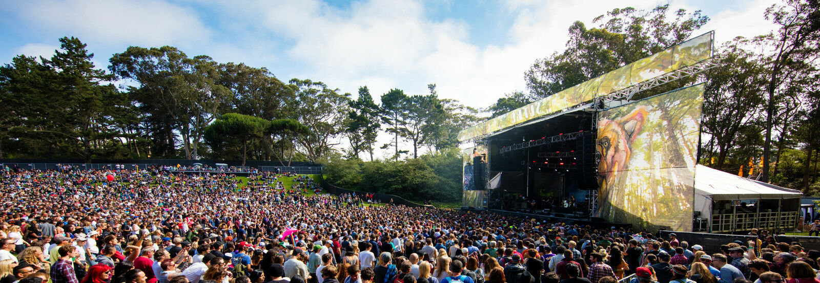 Outside lands dates in Perth