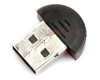 Tiny USB 2.0 Bluetooth V2.0 EDR Dongle Wireless Adapter