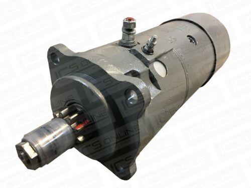 Bedford TL//Perkins Phaser CAV S115 12-5 Starter Motor SERVICE EXCHANGE