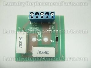 CIRCUIT-BOARD DELAY UNIT 951411 220V for WASCOMAT MACHINES part #951461