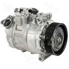 A/C Compressor-Compressor 4 Seasons 157382 Reman