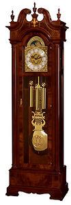 Sligh Grandfather Clock Legacy 0817 1 Wi Brand New Never