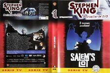 Stephen King - Salem's lot (serie tv) - Parte 1 - Bestseller in DVD