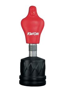 KWON Waterdummy. 162 cm min./195 cm max. Höhe. Boxsack, Kickboxen, Boxen, MMA