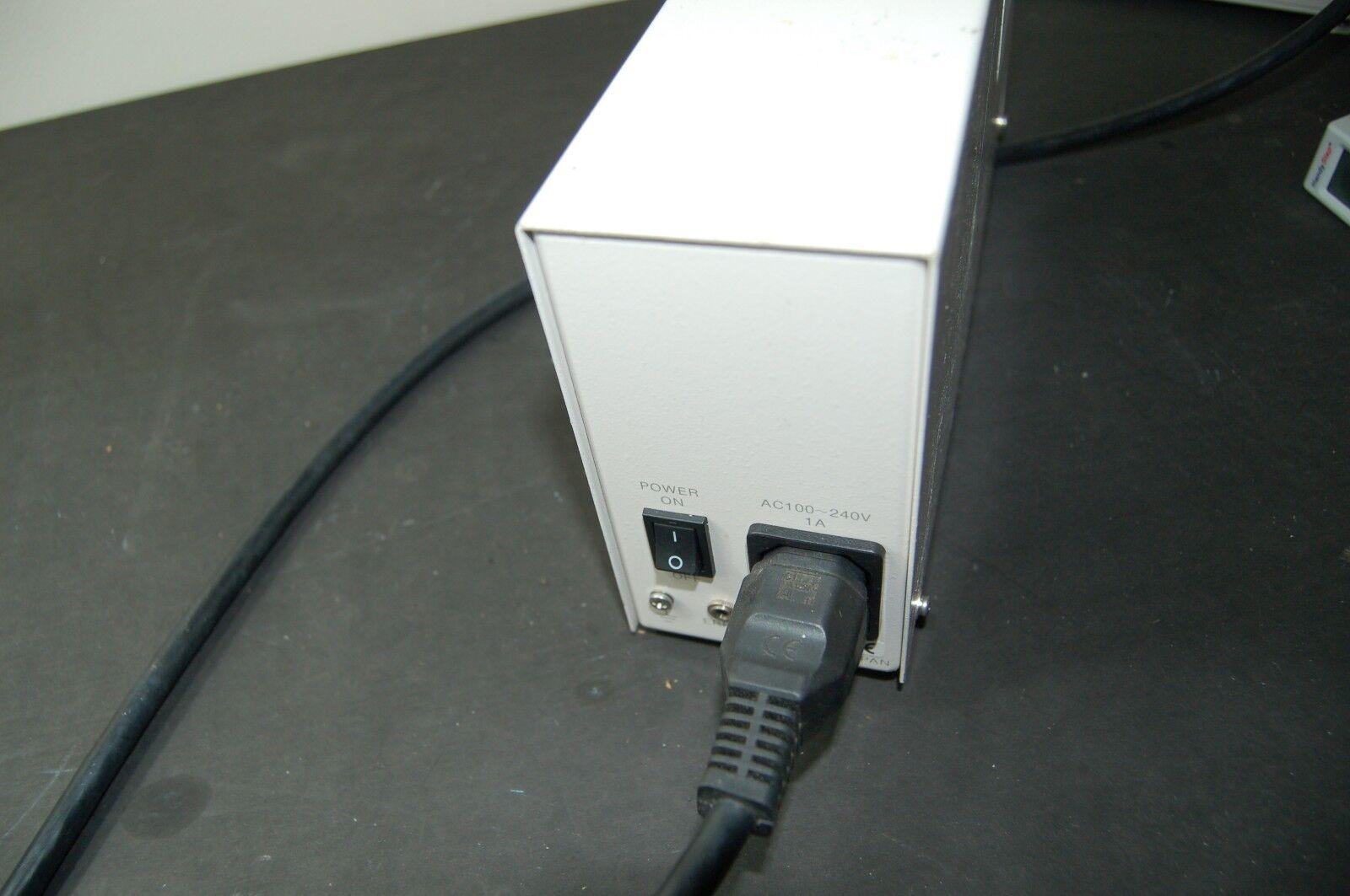 Phenomenex HPLC desgasificador de DG440 de desgasificador 4 líneas cromatografía líquida Degas para piezas 160a84