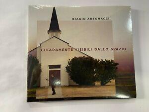 CD-BIAGIO-ANTONACCI-CHIARAMENTE-VISIBILI-DALLO-SPAZIO-NUOVO-SIGILLATO-SPE-RACCO