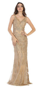 RED-CARPET-FORMAL-EVENING-PAGEANT-GOWN-SPECIAL-OCCASION-DAZZLING-SEXY-PROM-DRESS