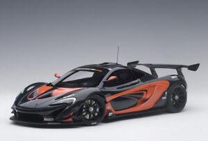 AutoArt-McLaren-P1-GTR-Dark-Gray-Metallic-1-18