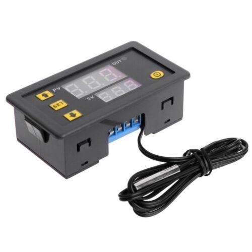 50-120 ° C LCD Digitaler Temperaturregler Thermostat Meter Regler Hohe Qualität