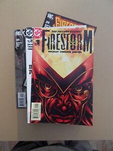 Firestorm-1-35-Lot-Complet-DC-2004-07-VF