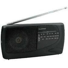 Lloytron N736 3 Band Portable Mini Radio w/ Carry Strap