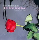 The Red, Red Rose by The Green Pajamas (CD, Sep-2010, Green Monkey Records)