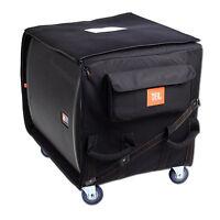 Jbl Rolling Sub Transporter Bag For Jbl 18 Sub Speaker. U.s. Authorized Dealer