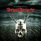 Winter Kills von Devildriver (2013)