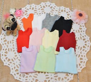 Basic Shirt for Doll// Blythe Shirt //Pullip Shirt// Azone// Licca Barbie OMD A103